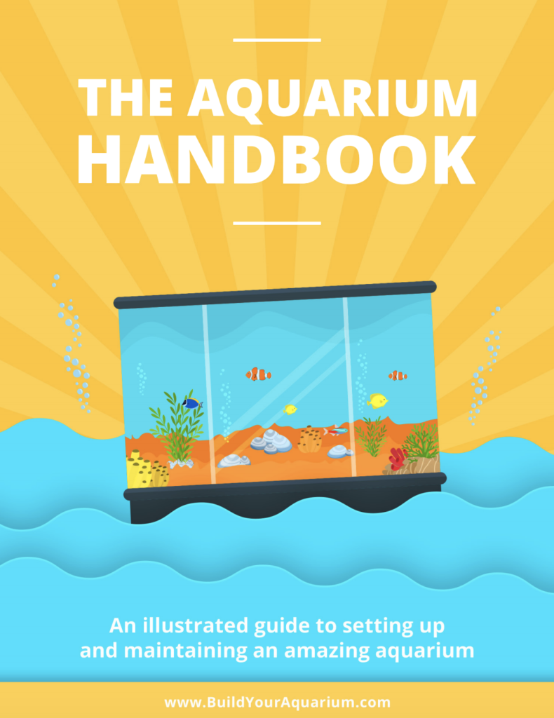 The Aquarium Handbook Cover